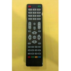 IKEDO Remote Control TV LED/LCD - Hitam