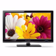 Ikedo TV  Monitor LED 24 Inch LT24H1