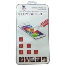 Harga Illumishield Tempered Glass Untuk Lenovo A6010 Terbaik