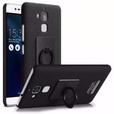 Harga Imak Contracted Iring Hard Case For Asus Zenfone 3 Max Zc520Tl Black Seken