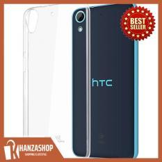 Imak Crystal 1 Ultra Thin Hard Case For HTC