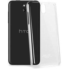 Imak Crystal 1 Ultra Thin Hard Case for HTC Desire 610 - Transparan