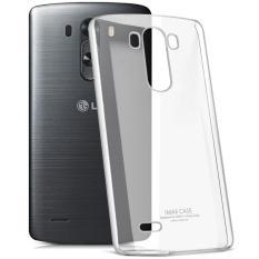 Imak Crystal 2 Ultra Thin Hard Case for LG G3 - Transparent