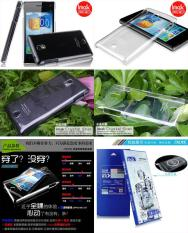 Imak Crystal Case 1st Series Oppo Find Piano R813T