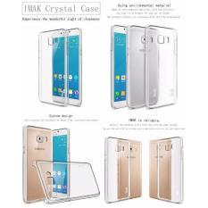 Imak Crystal Case 2nd Series Samsung Galaxy C9 Pro