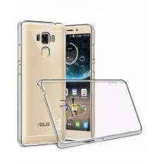 Ulasan Tentang Imak Crystal Ii Hard Case Casing Cover For Asus Zenfone 3 Max 5 5 Zc553Kl Transparan