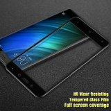 Beli Imak Hd Penuh Cakupan Pelindung Layar Anti Gores Untuk Xiaomi Redmi Note 4 X Pro Hitam Baru