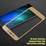 Beli Imak Hd Penuh Ukuran Layar Anti Gores Guard Film Untuk Xiaomi Redmi Note 4 X Pro Emas Cicilan