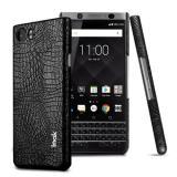 Beli Imak Buaya Mewah Pu Leather Case Untuk Blackberry Keyone Bisnis Back Cover Shell Kasus Telepon Untuk Blackberry Mercury Dtek70 Cicil