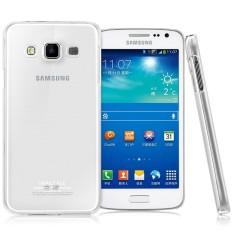 Beli Imak Samsung Galaxy A3 Hardcase Bening Premium Transparan Kredit Dki Jakarta