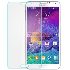 Jual Imak Tempered Glass 2 5 D For Samsung Galaxy A3 Imak Grosir