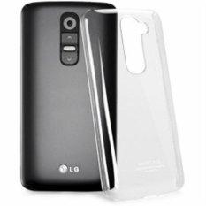 Imak Ultra Thin TPU Case for LG G3 Stylus / D690 - Transparent
