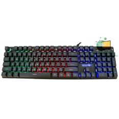 Imperion Gaming Keyboard Sledgehammer 10, Rainbow Backlight, Ori