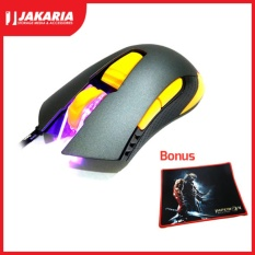 Ulasan Mengenai Imperion Gaming Mouse Sky Tanker Mg S400