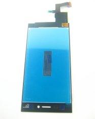 (DIIMPOR) G-Plus Full LCD Display + Layar Sentuh Digitizer untuk BlackBerry Z20 ~ Hitam