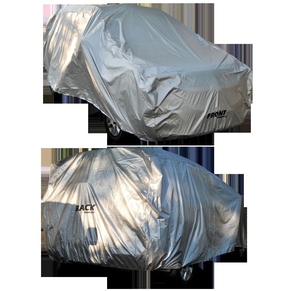 Diskon Produk Impreza Body Cover Mobil For Vw Golf Abu Abu