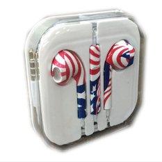 Spesifikasi In Ear Earbud Subwoofer Earphone Earphone Stereo Earphone Untuk Mp3 Atau Ponsel Intl Yang Bagus Dan Murah