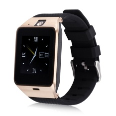 In stock ! Aplus GV18 Bluetooth Smart Watch Support Sim TF Card forAndroid 4.1 to 5.0 phone with 1.3 million pixel camera SMS Go
