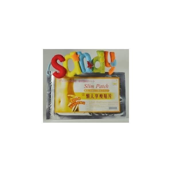 INA Slimming Patch - Sticker Pelangsing Tubuh - Koyo Pelangsing
