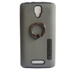 Incipio Hard Case Plus Ringstand Lenovo A2010 - Abu Abu