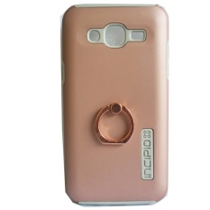 Incipio Hard Case Plus Ringstand Samsung Galaxy J7 2017 - Rosegold