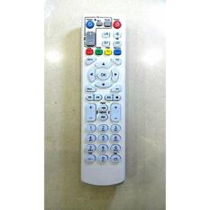Indi Home Remote Receiver Parabola MMC Play Tv - Putih