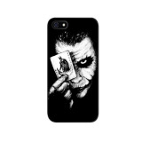 Promo Indocustomcase Joker Apple Iphone 5 5S Custom Hard Case Akhir Tahun