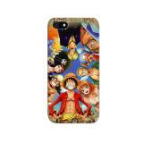 Beli Indocustomcase One Piece Iphone 5 5S Custom Hard Case Murah Di Jawa Barat