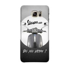 Indocustomcase Vespa Do You Vespa Case Cover For Samsung Galaxy Note 5 ( N920 )