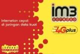 Indosat Im 3 Nomor Cantik 0856 0000 7766 Promo Beli 1 Gratis 1
