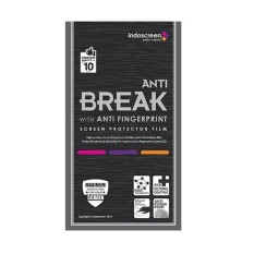 Promo Indoscreen Anti Break Anti Gores Xiaomi Redmi 4 Prime Murah