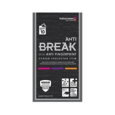 IndoScreen Anti Break Samsung Galaxy A3 (A300H) - Clear