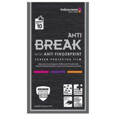 Jual Indoscreen Anti Break Screen Protector For Apple Iphone 7 Dki Jakarta