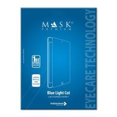 Indoscreen Asus FonePad 7 (Dual SIMCard) Mask Premium Lifetime Warranty - Eye Care Technology
