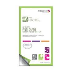 Beli Barang Indoscreen Asus Zenfone 2 Laser Anti Glare Screen Protector Online