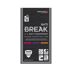 Harga Indoscreen Lg G4 New Hikaru Anti Break Screen Protector Yang Bagus