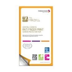 Harga Indoscreen One Plus One New Hikaru Anti Finger Print Screen Protector Terbaru