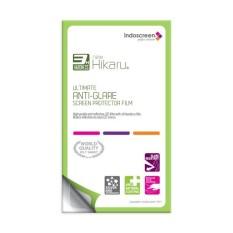 Beli Indoscreen One Plus One New Hikaru Anti Glare Screen Protector Indoscreen Online