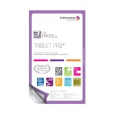 Jual Indoscreen Samsung Galaxy Tab 3V New Hikaru Anti Finger Print Screen Protector Baru