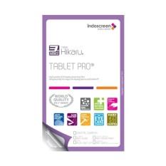 Indoscreen Samsung Galaxy Tab S2 8 Inch New Hikaru Anti Finger Print Screen Protector Indoscreen Diskon