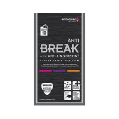 Jual Indoscreen Samsung Galaxy Tab S2 9 7 Inch Anti Break Screen Protector Dki Jakarta