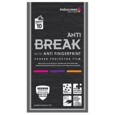Spesifikasi Indoscreen Screen Protector For Lg Stylus 2 Terbaru