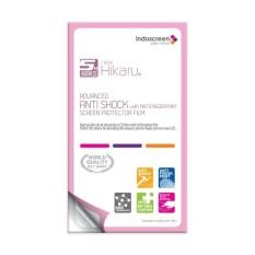 Harga Indoscreen Sony Xperia M4 Aqua New Hikaru Anti Shock Screen Protector Merk Indoscreen