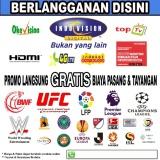Beli Indovision Top Dengan Harga Terjangkau