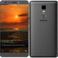 Beli Infinix Note 3 Pro X601 Lte Ram3Gb 16Gb Grey Garansi Resmi Infinite Murah