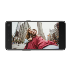 Infinix S2 Pro X522 - 3GB/32GB - 8MP/13MP Dual Front Camera - Topaz Blue
