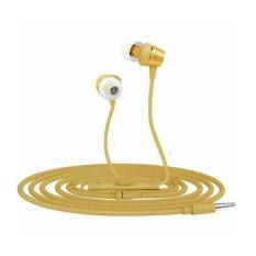 Jual Infinix Smart In Ear Headphone Xe01 Gold Online Indonesia