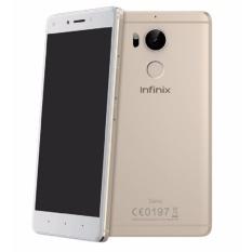 Beli Infinix Zero 4 X555 32Gb Emas Garansi Resmi Online Murah
