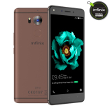 Infinix Zero 4 X555 3Gb 32Gb 4G Lte Brown Original