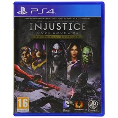 Injustice: Gods Among Us Ultimate Edition - intl